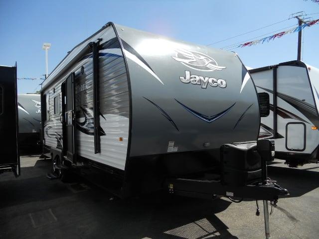 2017 JAYCO OCTANE TT 222