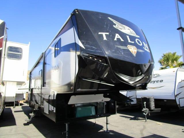 NEW 2018 JAYCO TALON 393T