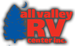 All Valley RV Center logo