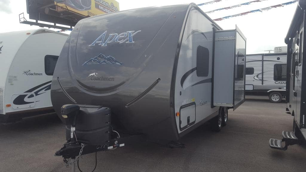 2015 Coachmen Apex 22QB - American RV