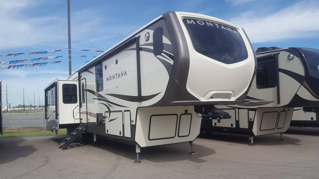 2018 Keystone Montana 3920FB - American RV