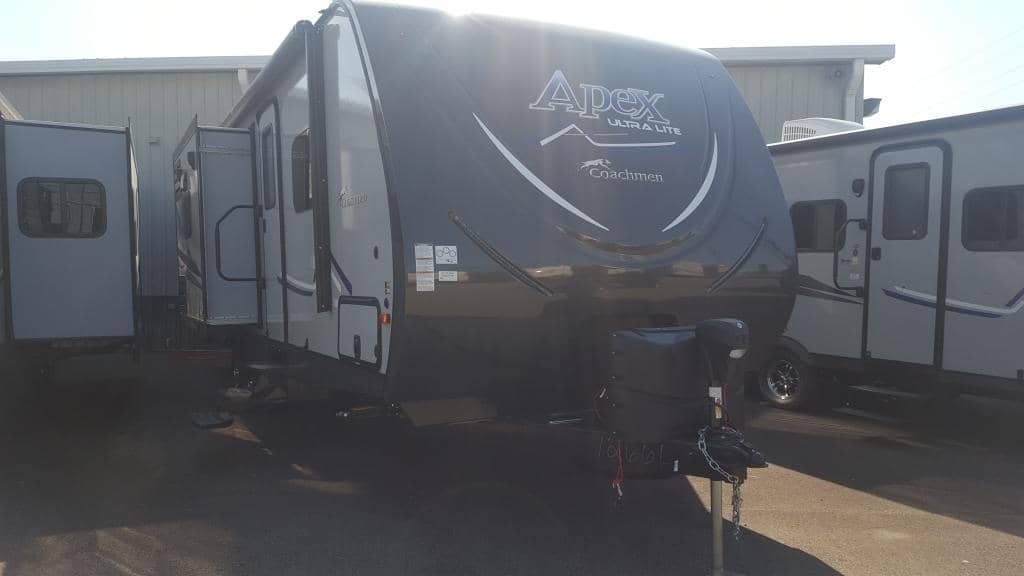 2018 Coachmen Apex 269RBKS - American RV