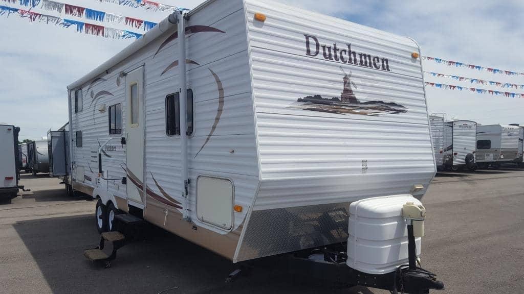 2008 Dutchmen Classic 26B-DSL - American RV