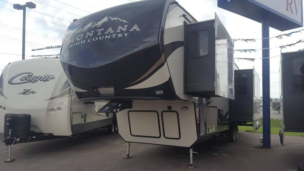 2018 Keystone Montana High Country 340BH - American RV