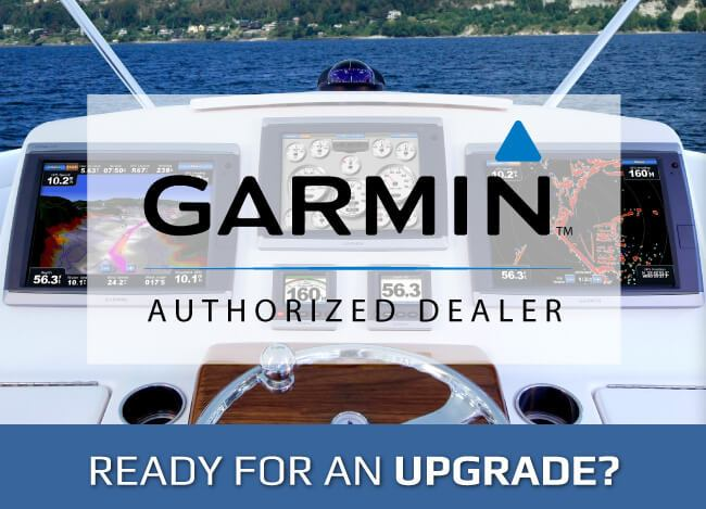 Garmin Marine Dealer New Orleans