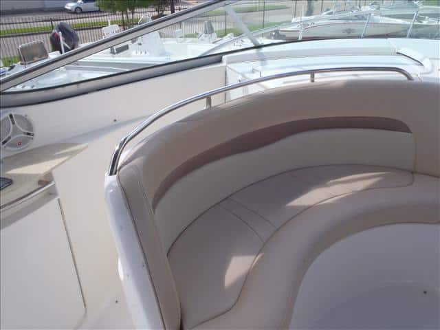 Used  2007 37' Chaparral Signature Other