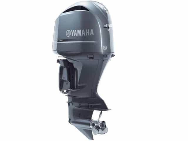 New 0000 Yamaha Four Stroke V8 5 3l F350 Metairie La