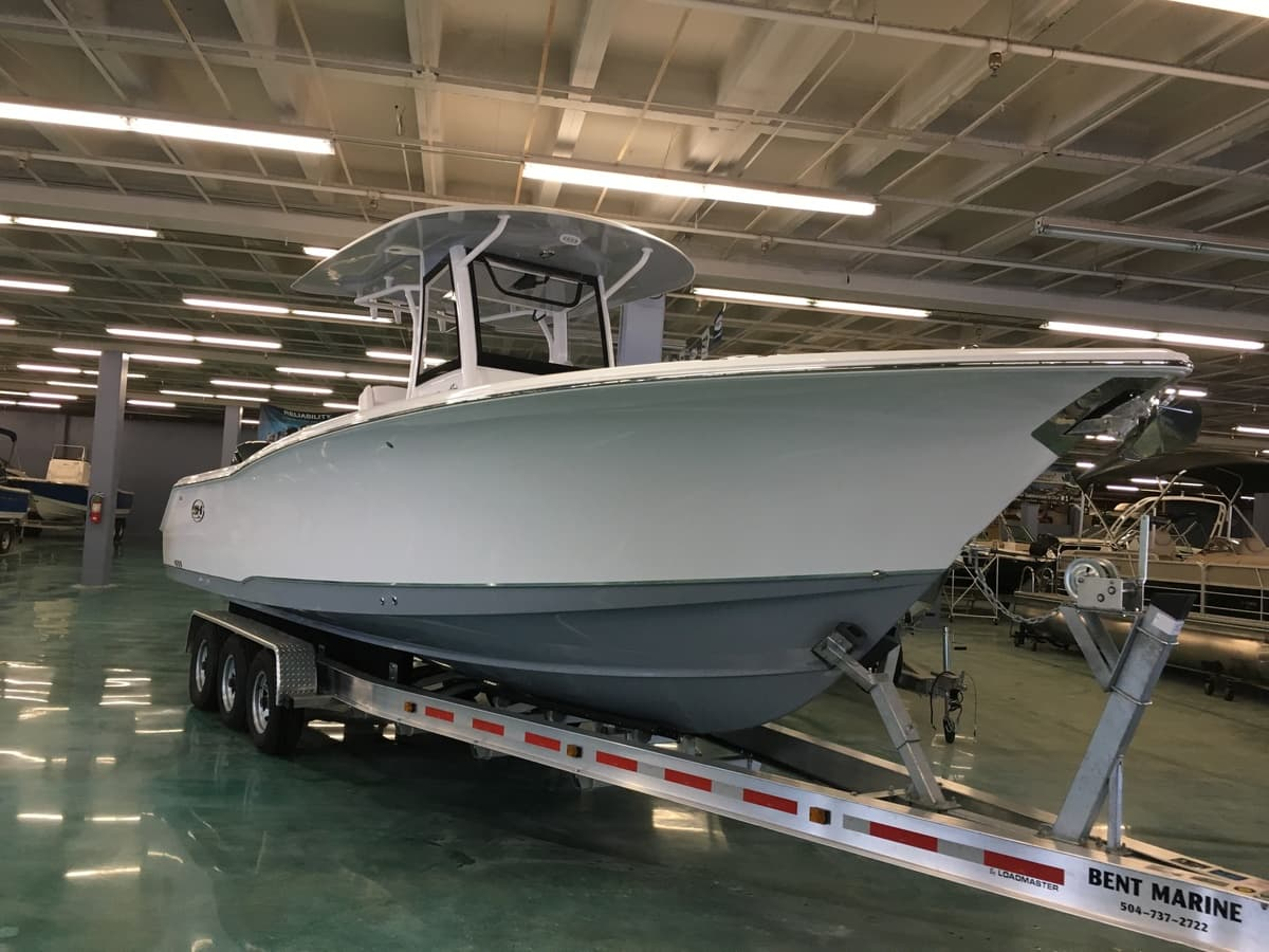 NEW 2017 Sea Hunt Gamefish 30