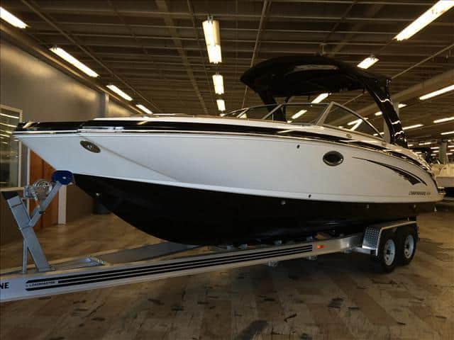 NEW 2014 Chaparral Sunesta 284