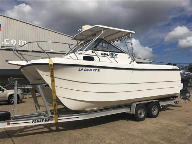 Used  1999 28' Kevlacat Catamaran Other