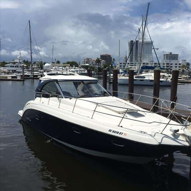 USED 2010 Chaparral 400 Premiere
