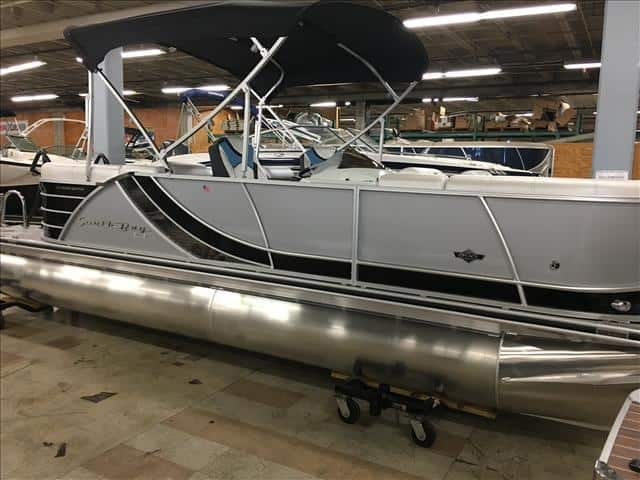 NEW 2017 South Bay 500 Series 523 RS 3.0