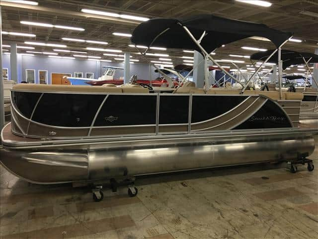 NEW 2017 South Bay 500 Series 521 CR 3.0