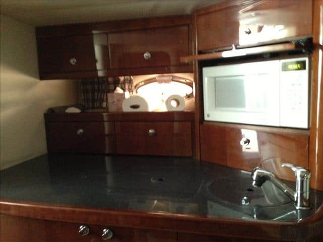 Used  2002 39' Donzi 39 Zsc Fish Boat