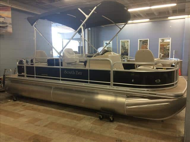 NEW 2016 South Bay Standard Series S 20 F