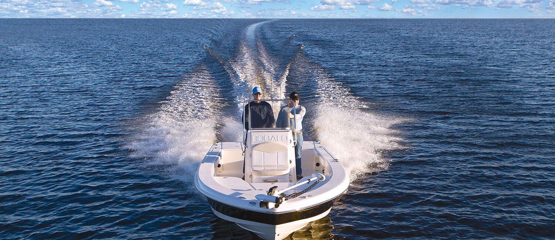 Bent Marine - New Orleans Boat Dealer