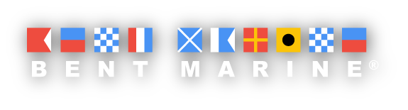 Bent Marine logo
