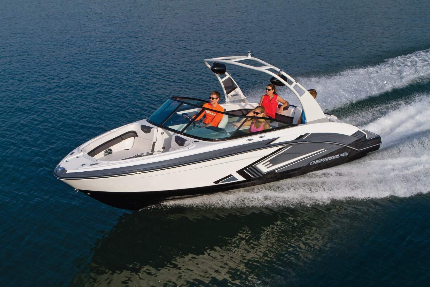 NEW 2018 Chaparral 223VRX .