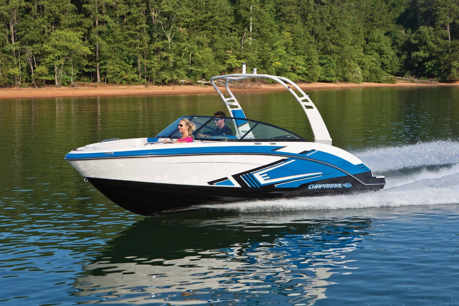 NEW 2018 CHAPARRAL 203VRX .