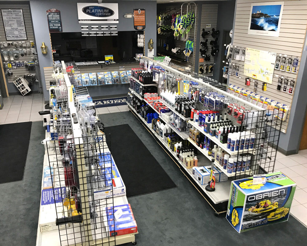 Marine Parts Supply : Boat parts missouri outboard accessories