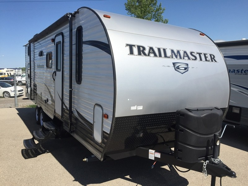 NEW 2017 Gulf Stream Trail Master 259 BH