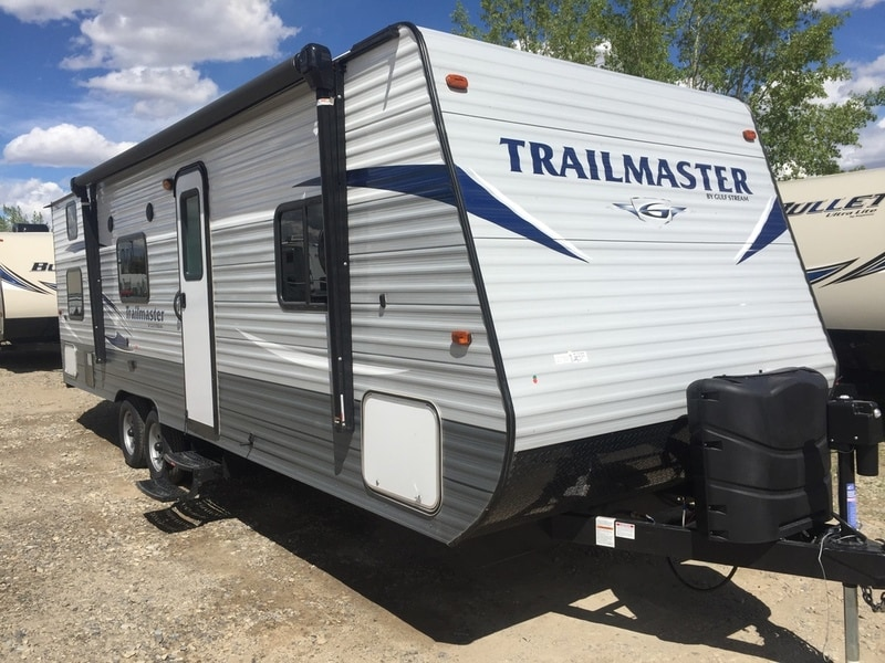 NEW 2018 Gulf Stream Trail Master 275 FBG