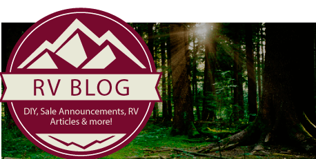 Blog for Clear Creek RV Center