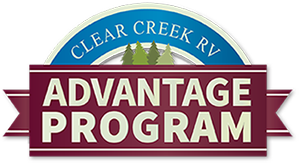 Clear Creek RV Center logo