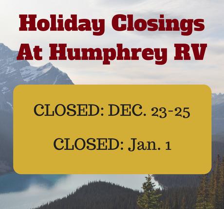 Closed Humphrey