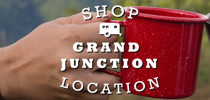 Grand Junction Shop