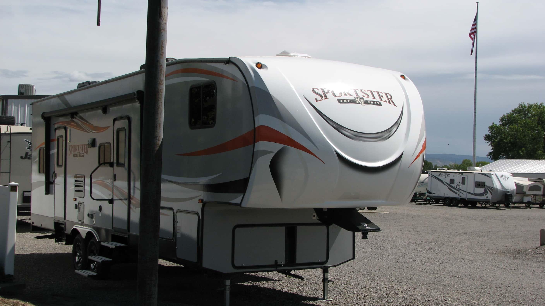 2018 Kz 311th10 Sportster Grand Junction Co