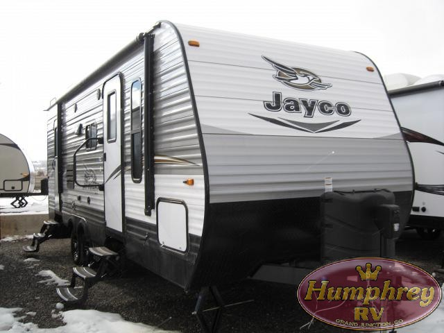 2016 JAYCO 23MBH FLIGHT
