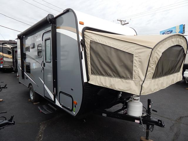 2017 STARCRAFT LAUNCH MINI 17SB - Rick's RV Center
