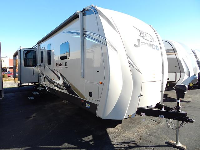 2017 JAYCO EAGLE 338RETS - Rick's RV Center
