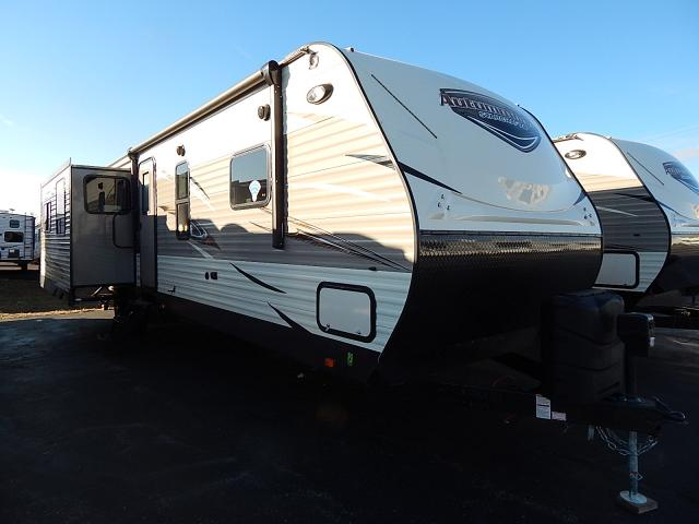 2017 STARCRAFT AUTUMN RIDGE GRAND TOURING 346RESA - Rick's RV Center