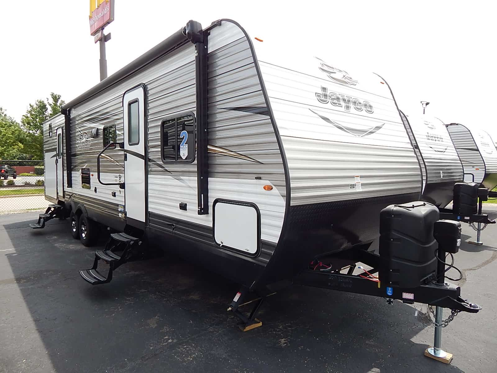 NEW 2017 JAYCO JAY FLIGHT 32BHDS - Rick's RV Center