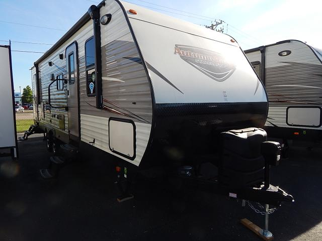 2017 STARCRAFT AUTUMN RIDGE 289BHS - Rick's RV Center