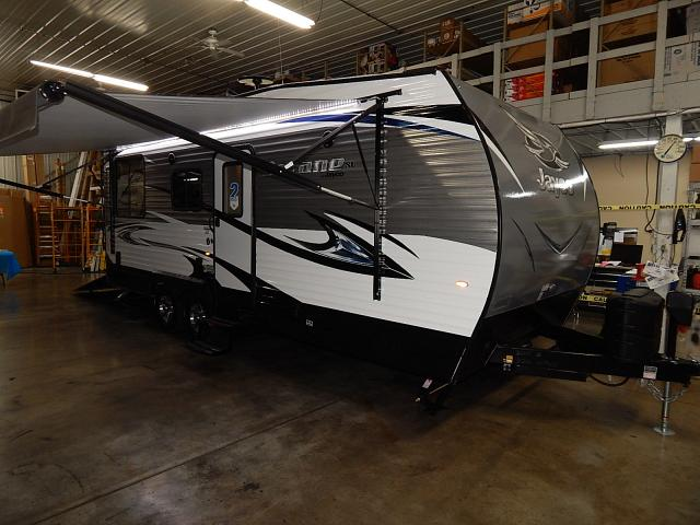 NEW 2017 JAYCO OCTANE 222 - Rick's RV Center