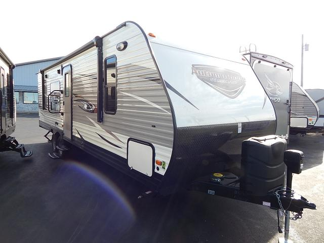 NEW 2017 STARCRAFT AUTUMN RIDGE 26HR - Rick's RV Center