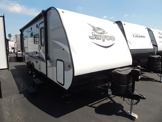 NEW 2017 JAYCO JAY FEATHER X213 - Rick's RV Center