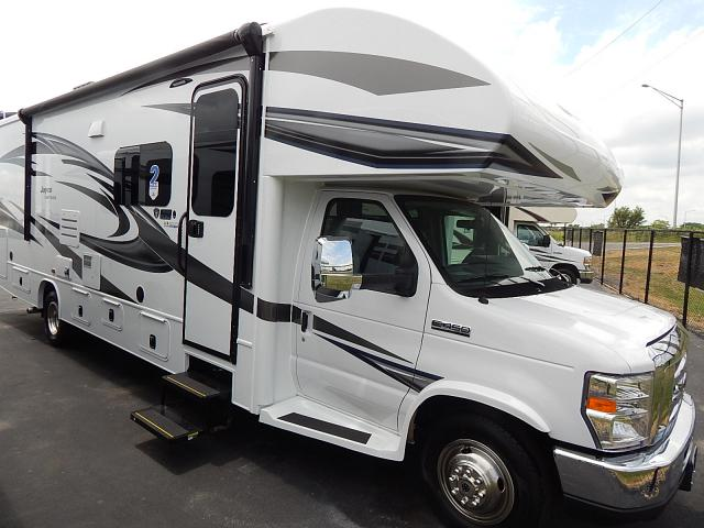 2018 JAYCO GREYHAWK 29MV - Rick's RV Center