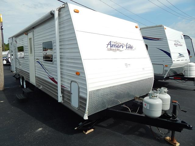 2010 GULFSTREAM AMERILITE 27BH - Rick's RV Center