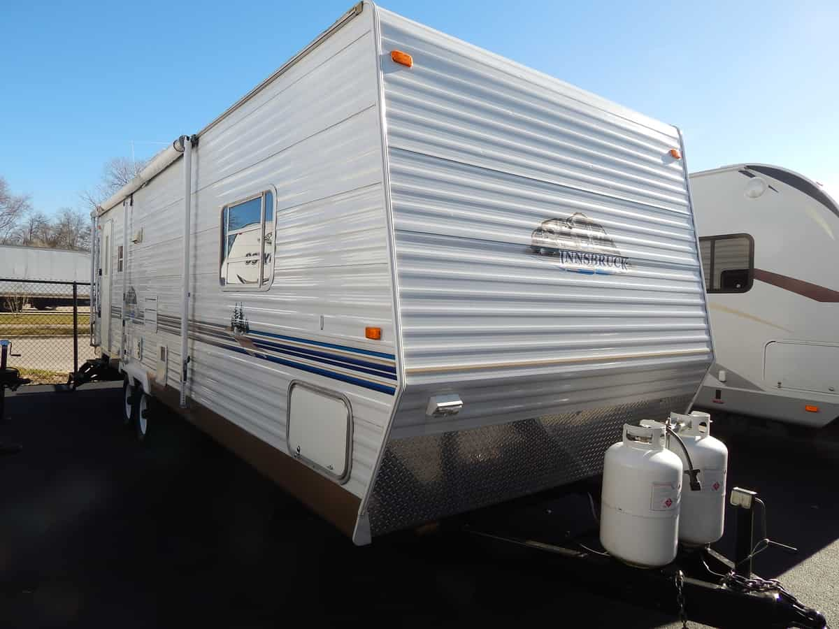 USED 2004 Gulfstream BROOKSTREAM 31 - Rick's RV Center