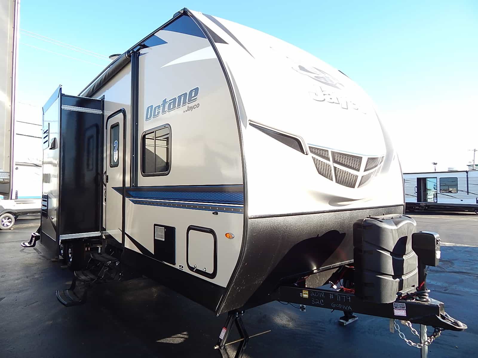 NEW 2018 Jayco OCTANE T32C - Rick's RV Center