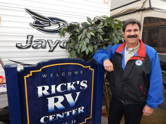 Rick Rizzo
