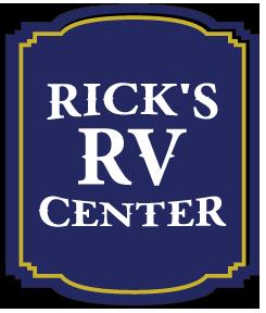 Rick's RV Center logo