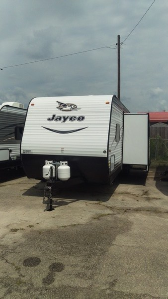 NEW 2017 Jayco Jay Flight SLX 284BHSW