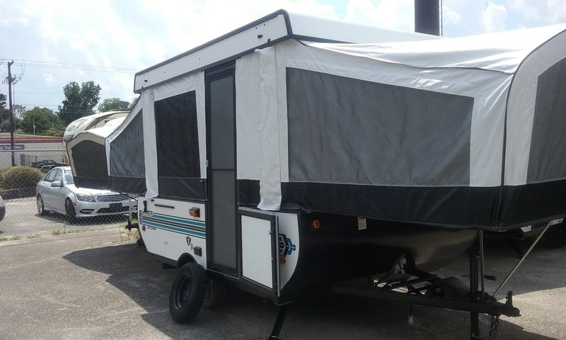 NEW 2017 Jayco Jay Sport 10SD