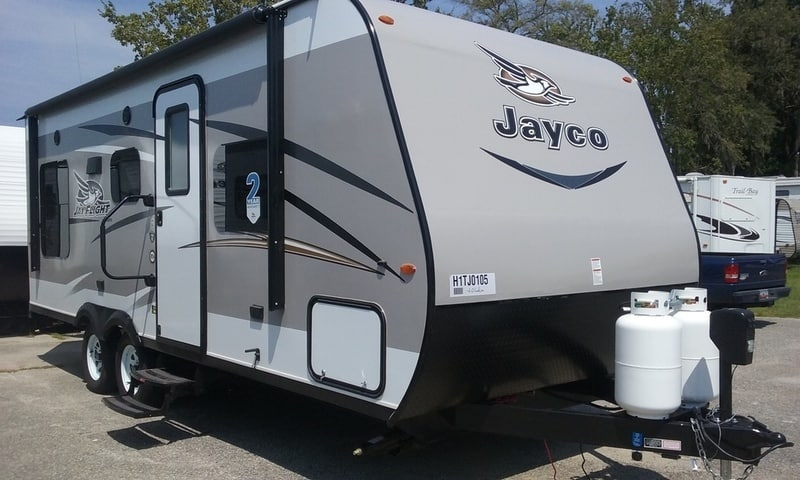 Popular NEW 2017 Jayco Jay Flight 21QB  North Charleston SC