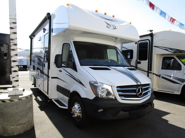 NEW 2018 JAYCO MELBOURNE 24L
